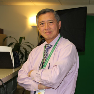 Kenneth Ong, MD