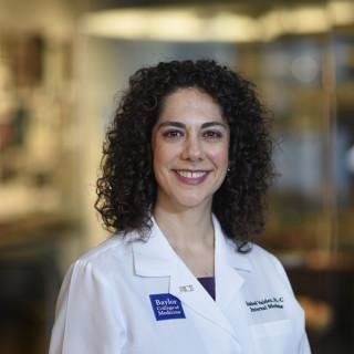 Isabel Valdez, PA