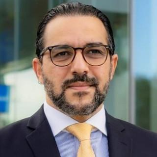 Fawaz Al-Mufti, MD
