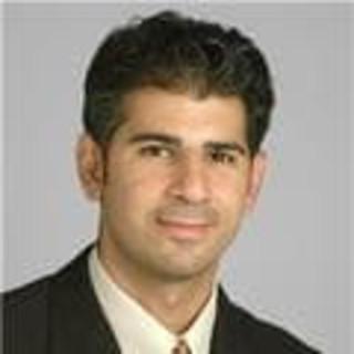 Ali Jahan, MD