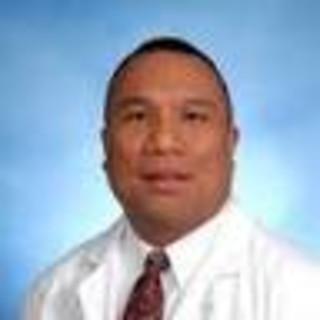Glenn Arzadon, MD