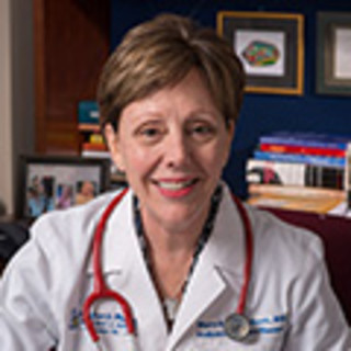 Mary Anne Jackson, MD