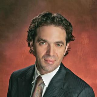 Daniel Gavrila, MD