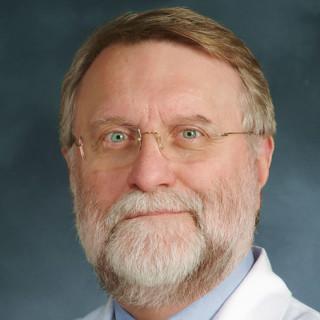 J. Milton Hutson, MD