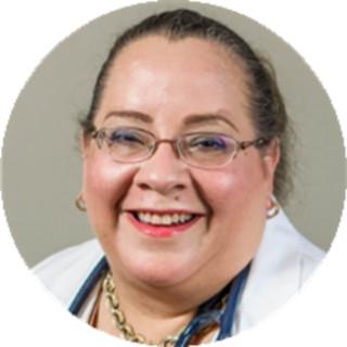 Maressa Alejandro Reyes, MD