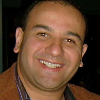Nidal El Rimawi, MD