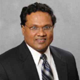 Rajaram Kandasamy, MD