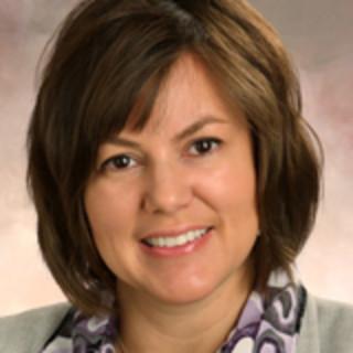 Lesley (Brown) Harris, MD