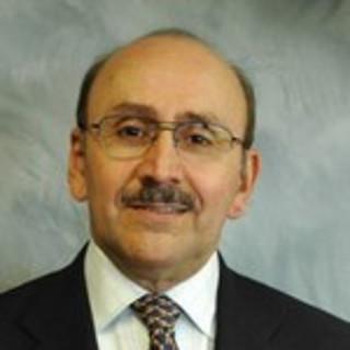 Alfredo Abud, MD