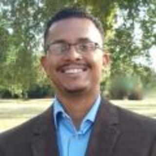 Alphonso Nichols, MD