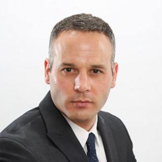 Konstantinos Leou, MD