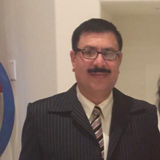 Vikram Kapur, MD