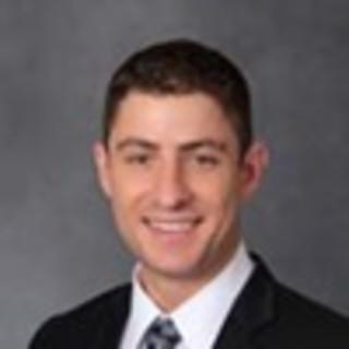Jacob Gorbaty, MD