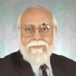 Mohan Advani, MD
