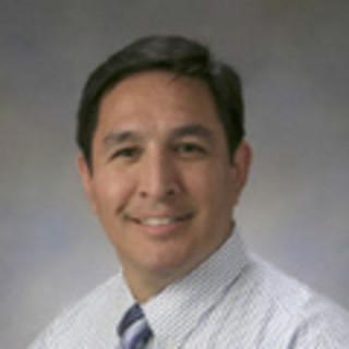 Morgan Moncada, MD