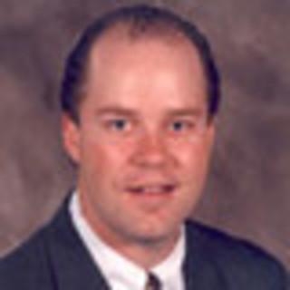 James Austin, MD