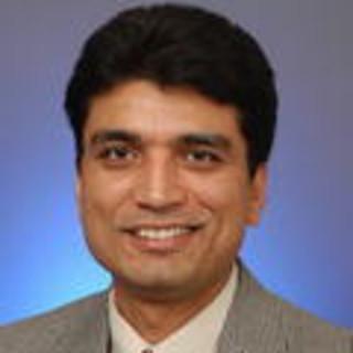 Muhammad Haqqani, MD
