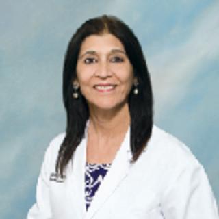 Shehnaz Habib, MD
