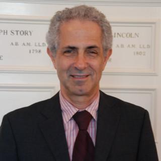 David Osser, MD