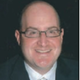 Stephen Harris, MD