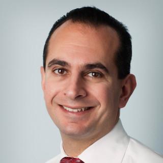 Elias Aliprandis, MD