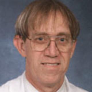 William Grist, MD