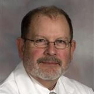 Kenneth Oswalt, MD
