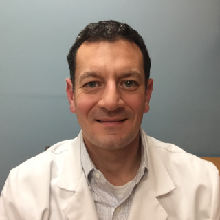 John Sherner III, MD