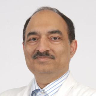 Ajay Ajmani, MD