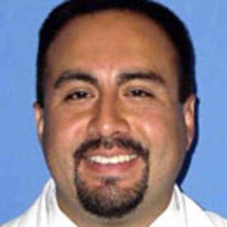 Carlos Zevallos Jr., DO
