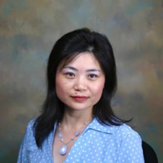 Ling Xu, MD