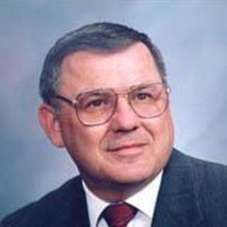 Willard Maughan, MD