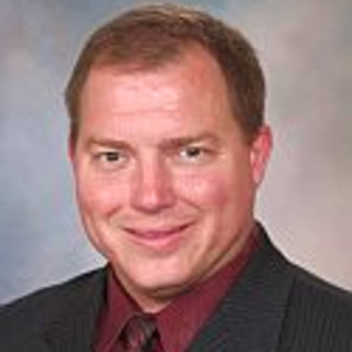 David Woodrum, MD