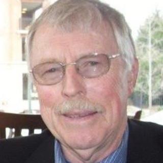 Donald Blackman, MD