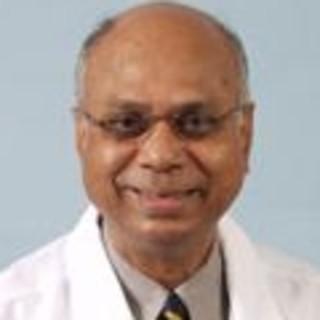 Shahabuddin Ahmad, MD