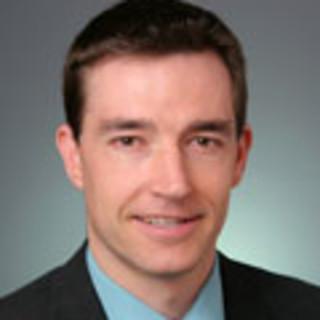 Scott Corkins, MD