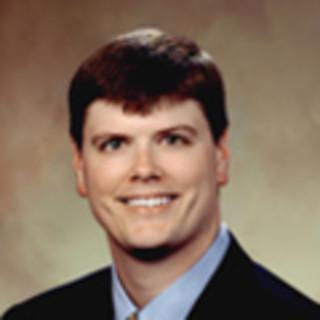 Scott Harrison, MD
