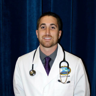 Aaron Smith, MD