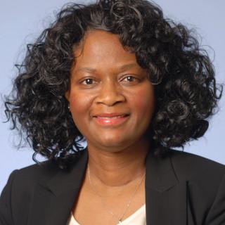 Annette (Akinwande) Douglas, MD
