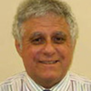 Bruce Barron, MD