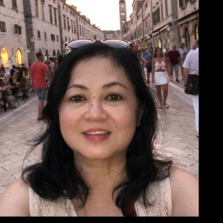 Elaine Arcenas, MD
