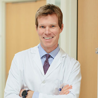 Patrick Horst, MD
