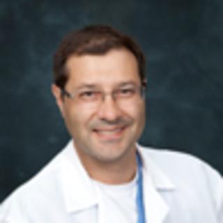 Stefan Ianchulev, MD