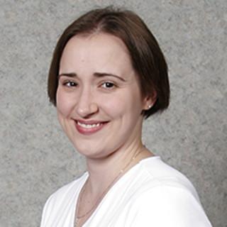 Angela (Vandenburg) Miller, MD