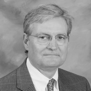 James Metrailer Sr., MD