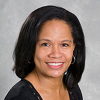 Harriet Enubuzor, MD