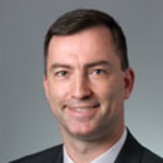 Christian Corwin, MD