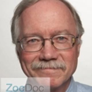 John Garwood, MD