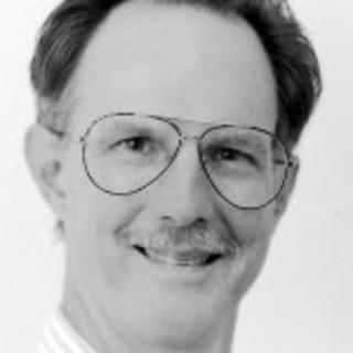 Richard Calvin, MD