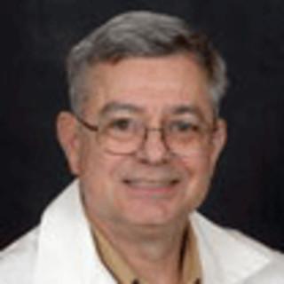 James Gerst, MD
